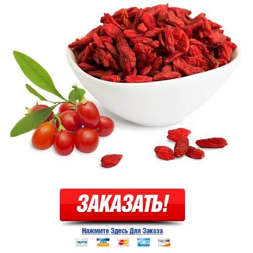 купить домашнюю ягодницу годжи в Нижневартовске